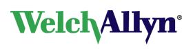 Welch-Allyn Logo, © Welch-Allyn