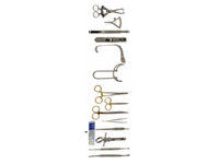 Product Image: IMPLANT START UP KIT (ML196)