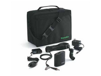 Product Image: Welch Allyn Solid-State Procedure Headlight Kit, Lightweight, Belt-clip Power Source (49020-M)