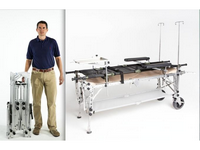 Product Image: Doak MK4 Portable Surgical Table (MK4-PST-0010)