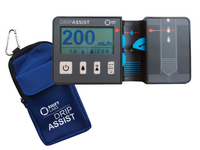 Shift Labs DripAssist Infusion Rate Monitor with Soft Storage Case