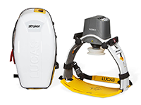 Product Image: Stryker LUCAS 3.1 Automated Chest Compression System (99576-000063)