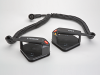 Product Image: Stryker LIFEPAK 20E Standard Adult Detachable Hard Paddles (11130-000037)