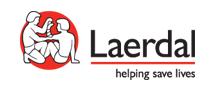LAERDAL Logo, © Laerdal