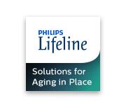 Philips Lifeline Logo, © Philips