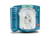 Product Image: Philips HeartStart OnSite AED Defibrillator (HS1 M5066A) (HS1-M5066A)
