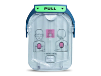 Product Image: Philips HeartStart AED Defibrillator OnSite HS1 AED Smart Pads Cartridge - Infant/Child (M5072A)