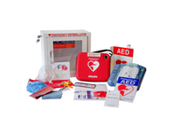 AED Package OnSite Federal Government Package