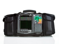 Product Image: Philips HeartStart MRx Monitor/Defibrillator (M3536A)
