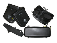 Product Image: Philips MRx Black Carry Case - Detachable Pouch - Includes Two Side Pouches - A Rear Pouch And Carry Strap (989803180871)