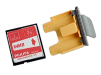 Philips MRx Data Card Tray Part Number: M3544A