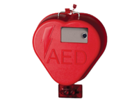 Product Image: HeartStation HeartCase Extreme Environment AED Defibrillator Cabinet (HC1EE)