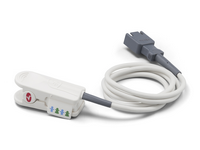 Propaq LT Oximetry Supplies SpO2 : Janz Corp, AEDs, Defibrillators