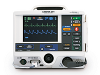 Physio-Control LIFEPAK 20e Defibrillator/Monitor with Pacing and