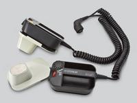 Product Image: Stryker LIFEPAK 12 External Hard Paddles (11130-000001)