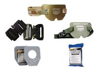 Product Image: Ostomy Armor Heavy Duty Platinum (OAVAP003)