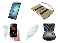 Philips Lumify Portable Ultrasound for Phone/Tablet : Janz
