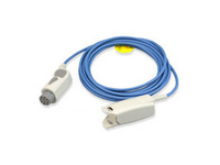 Product Image: SunTech Medical Reusable Adult SpO2 Finger Sensor, ChipOx (52-0010-00)